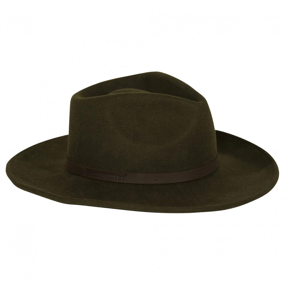 Green Felt Green Ranger Deerhunter Felt Deerhunter Ranger Ranger Deerhunter Hat Hat AqwZ5q1xC