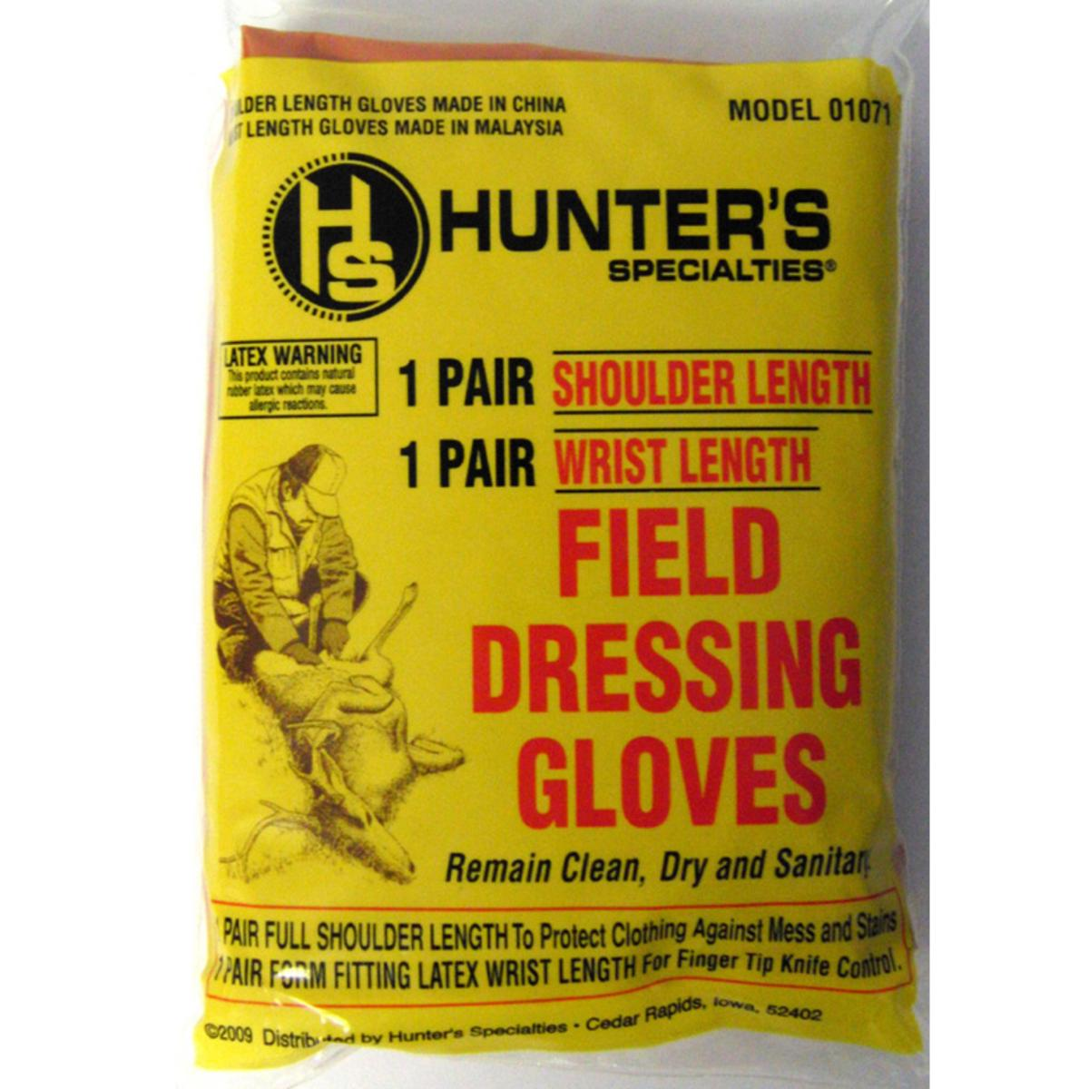 a short guide on field dressing Acid buildup within the muscles additionally, a speedy recovery of the deer permits prompt field dressing, which helps reduce body heat my deer is down, so what comes next make sure that your deer is dead cautiously approach the animal from the back side using a small stick or weed from arm's length distance ,.