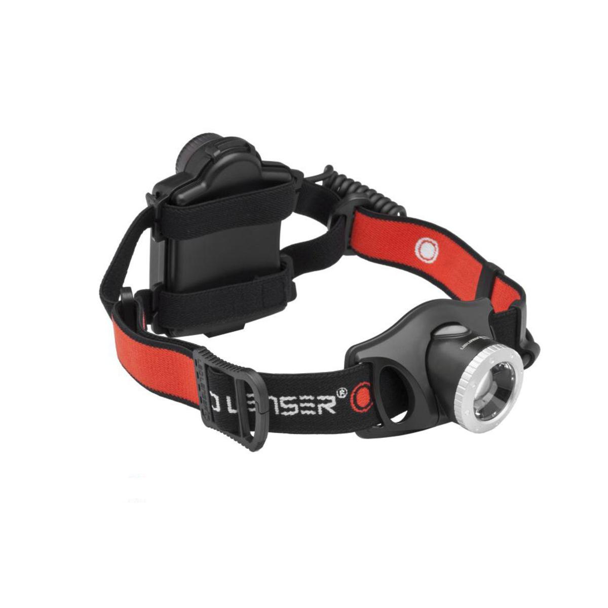 Camping & Outdoor Clamshell Packaging LEDLENSER H14R.2 Rechargeable Headlamp