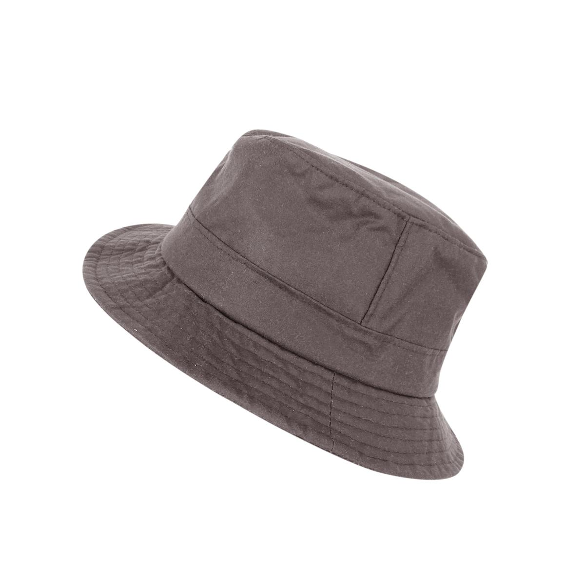 Hoggs of Fife Wax Trapper Hat