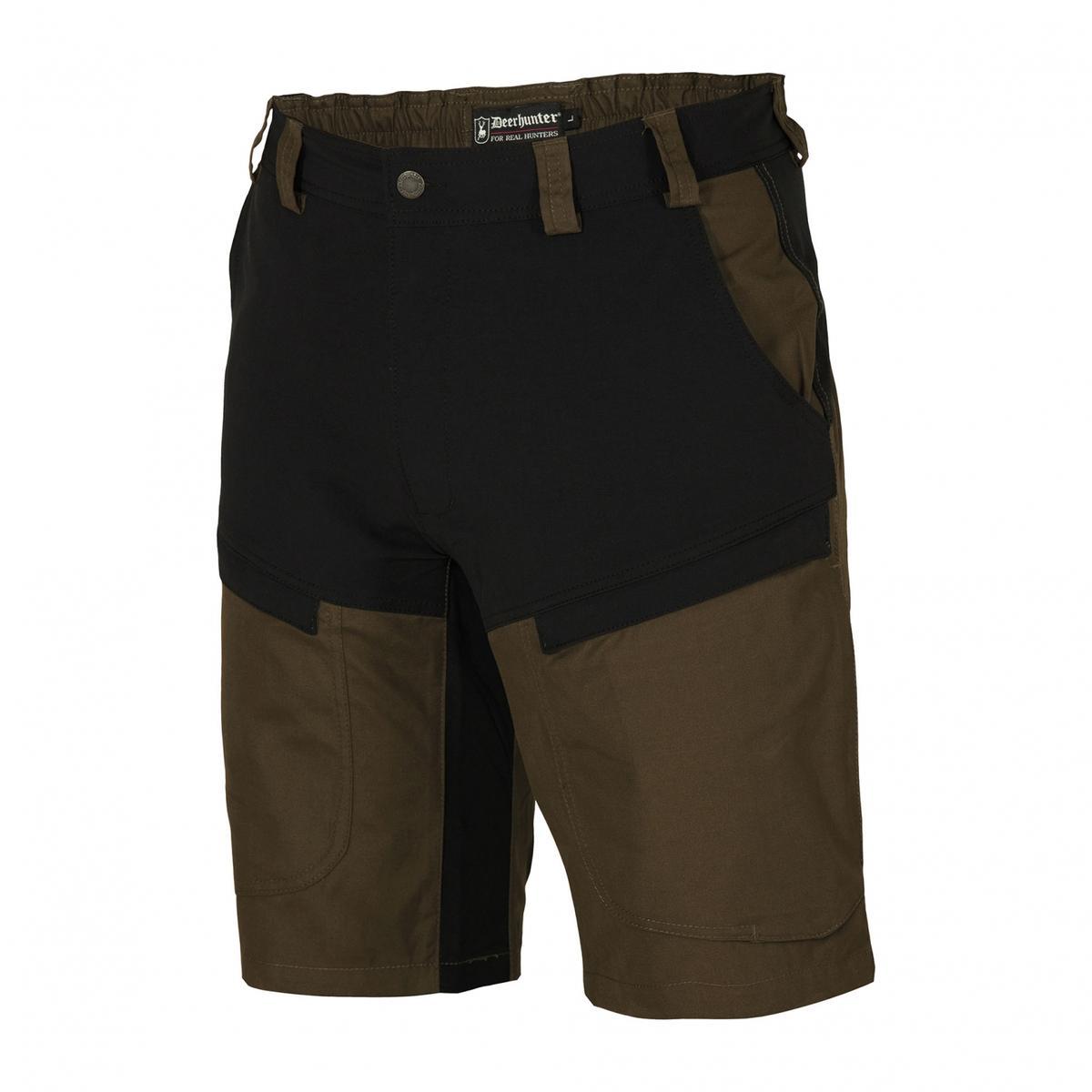 Deerhunter Huelga Pantalones  Cortos-hoja Caído  100% autentico