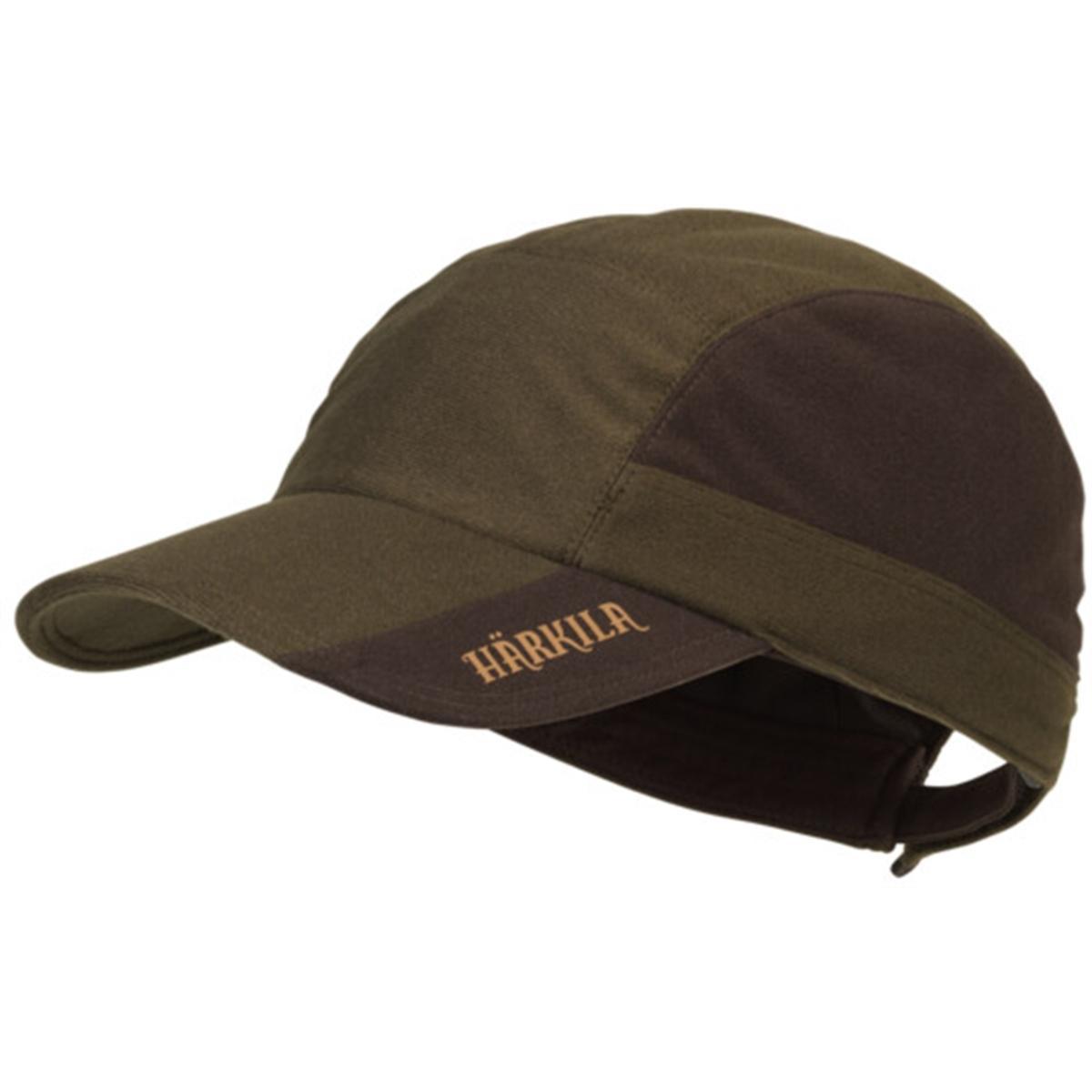 in arrivo stile limitato stile limitato Dettagli su Harkila Mountain Cacciatore Cappello - Caccia Verde / Ombra  Marrone Verde Verde